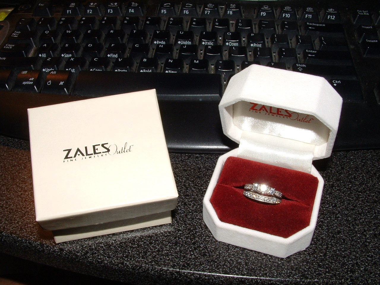 Engagement Ring 01