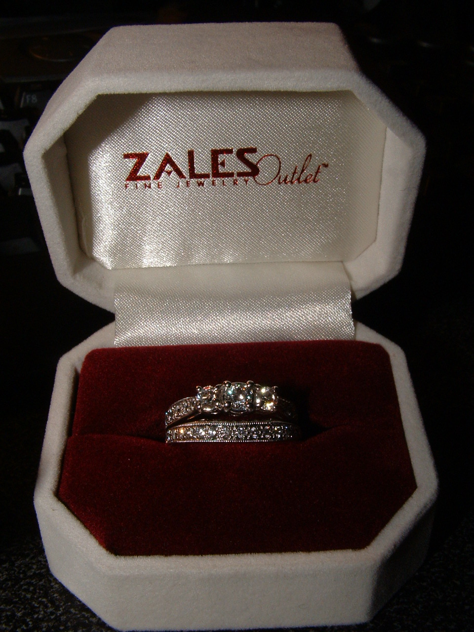 Engagement Ring 02