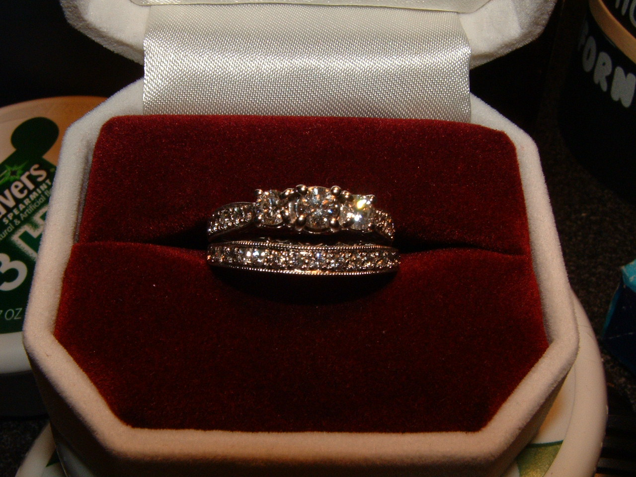 Engagement Ring 03