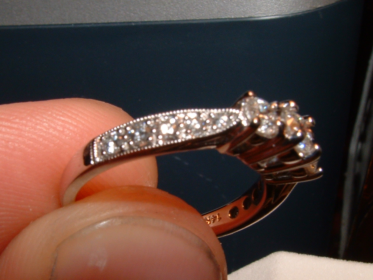 Engagement Ring 07