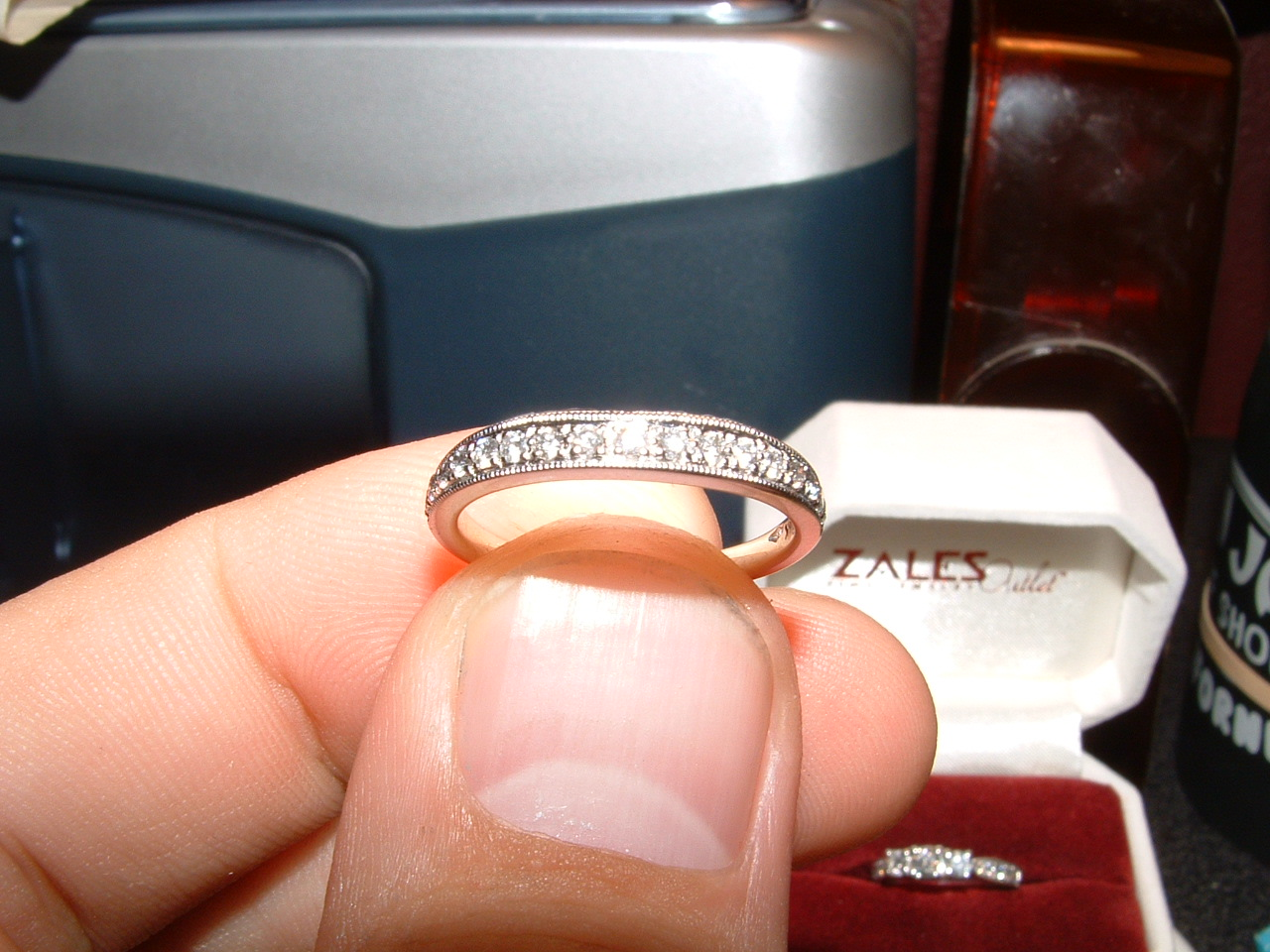 Engagement Ring 08
