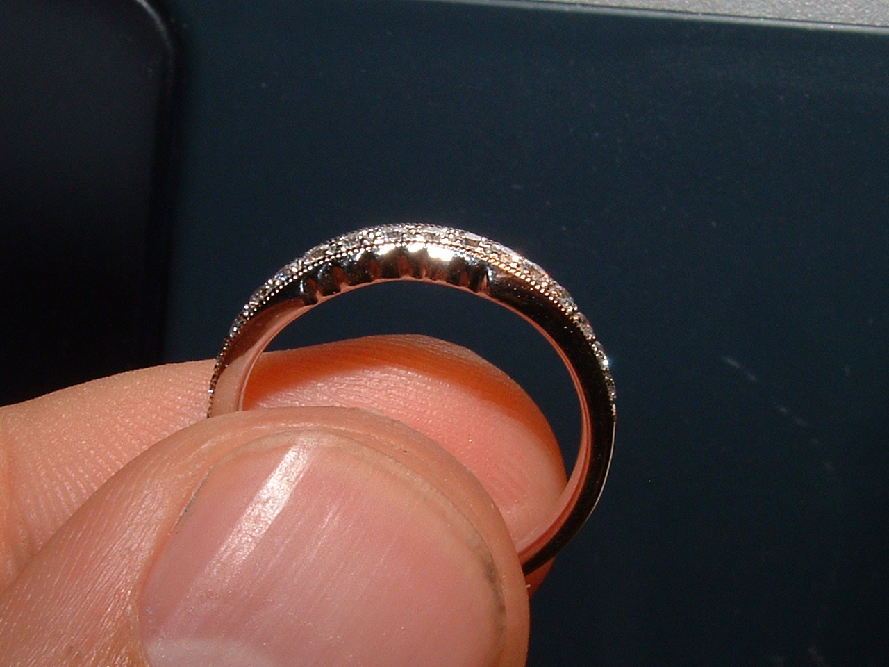 Engagement Ring 10